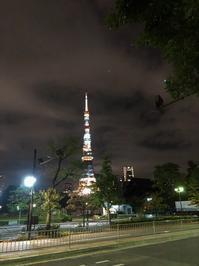 東京タワー - まほろば日記