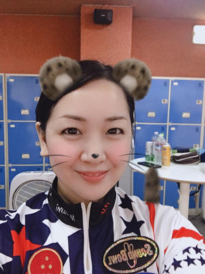 10月6日は北小金ボウルで開催された、ドリームチャレンジで、まぁちゃんこと長谷川真実プロのチャレンジに参加してきたよ🤩 - 何気なくUPしますので、お付き合いのほどよろしくお願いします。