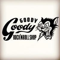 お休みのお知らせ - ★ GOODY GOODY ★  -  ROCK'N ROLL SHOP