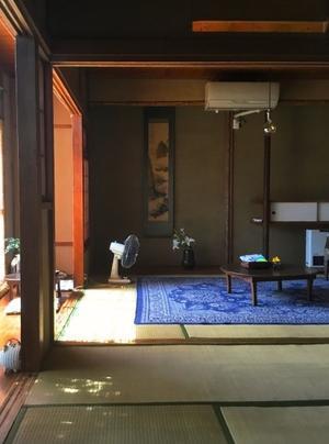 今日は引っ越し - Shakti Mandala 若山ゆりこのブログ