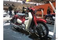 インターモトの話題 - バイクの横輪