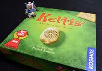 【 #ボードゲーム 】Keltis(ケルト) - No Dice No Life