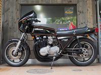 Z1-R入荷です! - BULLET MOTORCYCLE(バレットモーターサイクル)