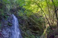 払沢の滝と三頭大滝 - デジカメ写真集