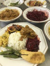 スリランカ料理教室神戸2018 - ~Kumbura~ しあわせのひと皿