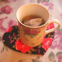 自家製ハーブティ♡お茶パックを「ティーバッグ」にする方法 - poem  art. ***ココロの景色***