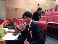 H30 10/6 第22回桜門杯争奪全日本学生弁論大会 - 明治大学雄弁部公式ブログ