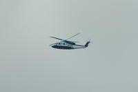 SECOMのナナロクがJA9982(S-76A)からJA756D(S-76D)に交代 - ギャラリー☆花鳥風翼II