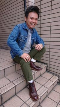 東京展示会二日目。 - DAKOTAのオーナー日記「ノリログ」