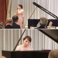 ピアノコンサート - ピアニスト丸山美由紀のページ