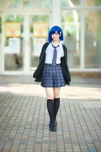 りあこ さん[Riako] @riako_cos 2018/10/06 池袋サンシャインシティ (Ikebukuro sunshinecity) - ~MPzero~ [コスプレイベント画像]Nikon D5 & Z6