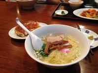 10月7日(日)8日(月)9日(火)麺三昧 - 吹奏楽酒場「宝島。」の日々