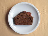 <イギリス菓子・レシピ> ジンジャーブレッド【Gingerbread】 - イギリスの食、イギリスの料理&菓子