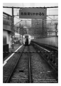 危険 - ♉ mototaurus photography