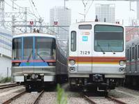 路線図地下鉄全線路線図営団地下鉄・東京地下鉄・都営地下鉄編【都営地下鉄:2019年6月14日追記・画像追加】 - ICOCA飼いました