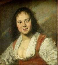 第54回《〜これまで誰も教えてくれなかった〜『絵画鑑賞白熱講座』》              フランス・ハルスとオランダ絵画 - ルドゥーテのバラの庭のブログ