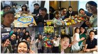 2018年10月7日礼拝 - 名古屋クリスチャンセルチャーチ(NC3 Blog)