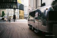 ピカピカな車 - BobのCamera