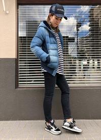 「DIESEL ディーゼル」新作Jogg Jeans「Krailey-B-Ne」を使ったオススメコーデ♪ - UNIQUE SECOND BLOG