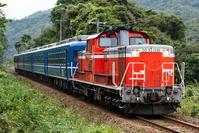 (( へ(へ゜ω゜)へ< 急行白兎返却回送 - 鉄道ばっかのブログ
