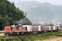 (( へ(へ゜ω゜)へ< 迂回貨物と網干訓練 - 鉄道ばっかのブログ