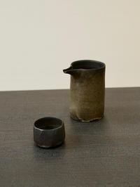 本日から【  こだわりの手仕事ー陶器と硝子  】 - なんかしなきゃ!      陶器 中島知之blog