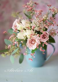 お気に入りのお花屋さんがあるということは、生活を豊かにしてくれるパートナーを見つけたということ - きれいの瞬間~写真で伝えるstory~