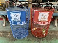 【つぶやき】ゴミ箱キレイ - 新東京フォトブログ