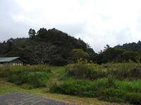 再び曇り空 - 千葉県いすみ環境と文化のさとセンター