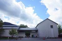 駆け足で巡る箱根 その3~箱根ラリック美術館 - 「趣味はウォーキングでは無い」