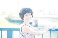 日野さんとの撮影 - このブログ兼HP、いつまで続くか