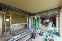 rehaus-tn 現場状況02 - 兵庫 神戸 須磨の一級建築士事務所hausのblog