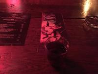 チェリー酒 - 一景一話