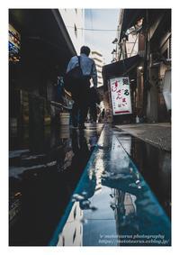 閉場 - ♉ mototaurus photography