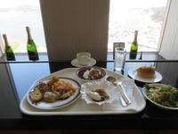 【メルキュールホテル横須賀】ビストロ・ブルゴーニュで朝ごはん - お散歩アルバム・・秋日和