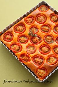 花嫁さん、「おもてなしの準備」プラベートレッスン10月は満席です。 - 自家製天然酵母パン教室Espoir3n(エスポワールサンエヌ)料理教室 お菓子教室 さいたま