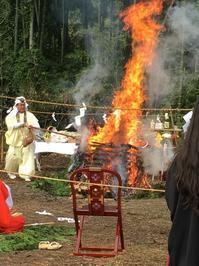 10/18(木曜)、10/25(木曜)14時〜に護摩木祈願のご説明をいたします - 毘沙門天 ティティティア