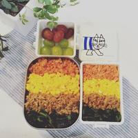 最近のお弁当とシンボルツリー・・・ - ◆◇Today's Mizukitchen◇◆