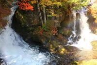 滝と虹 - 気ままに☆ひ撮り旅