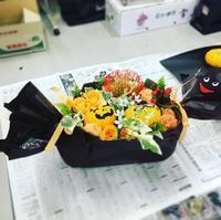 海老が作公民館ハロウィンアレンジ講習会 - 我蘭堂(ガーランド)バックヤードへようこそ!