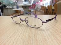 丈夫なフレームライツ入荷しましたメガネのノハラ京都ファミリー店遠近両用体験ブース - メガネのノハラ 京都ファミリー店 staffblog@nohara