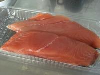 秋鮭でサーモンココナッツカレー - HAMAsumi-Life