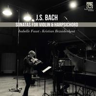 J.S.Bach: Sonatas for Vn & Cem BWV1014-1019@Isabelle Faust,Kristian Bezuidenhout - MusicArena