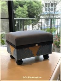 15キロ平サイズお茶箱レッスン - プロから学ぶ、上質な暮らしのためのヒント! joieriche
