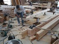 松山市T様邸新築工事⑥ - 有限会社池田建築ホーム 家づくりと日々のできごと♪