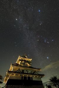 星景写真コンテストで・・・ - Qualia