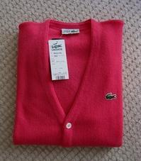 CHEMISE LACOSTE - minca's sweet little things