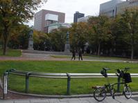 【BROMPTON】薄野200に向けて③ 〜完走の見込みはクォーター〜 - 札幌の趣味人KAZ ビボーログ(備忘録)