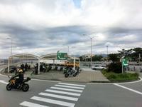10/8、NC700Sで箱根ショートツーリング - 某の雑記帳