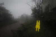 foggy - ぽとすのくずかご